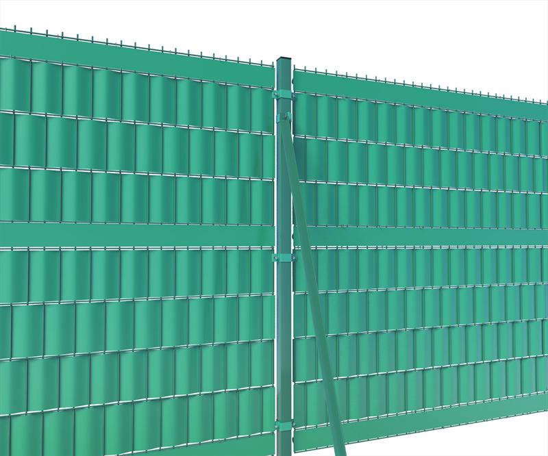 Kit OCCULTANTE per Pannello MODULARE con Maglia 50X200 per Pannello H150 O H170